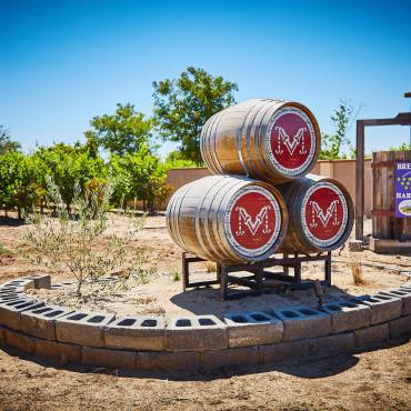McCauley Estate Vineyards Wine Tasting & Live Music